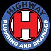 HighwayUK Plumbing & Drainage in Kent & London Logo