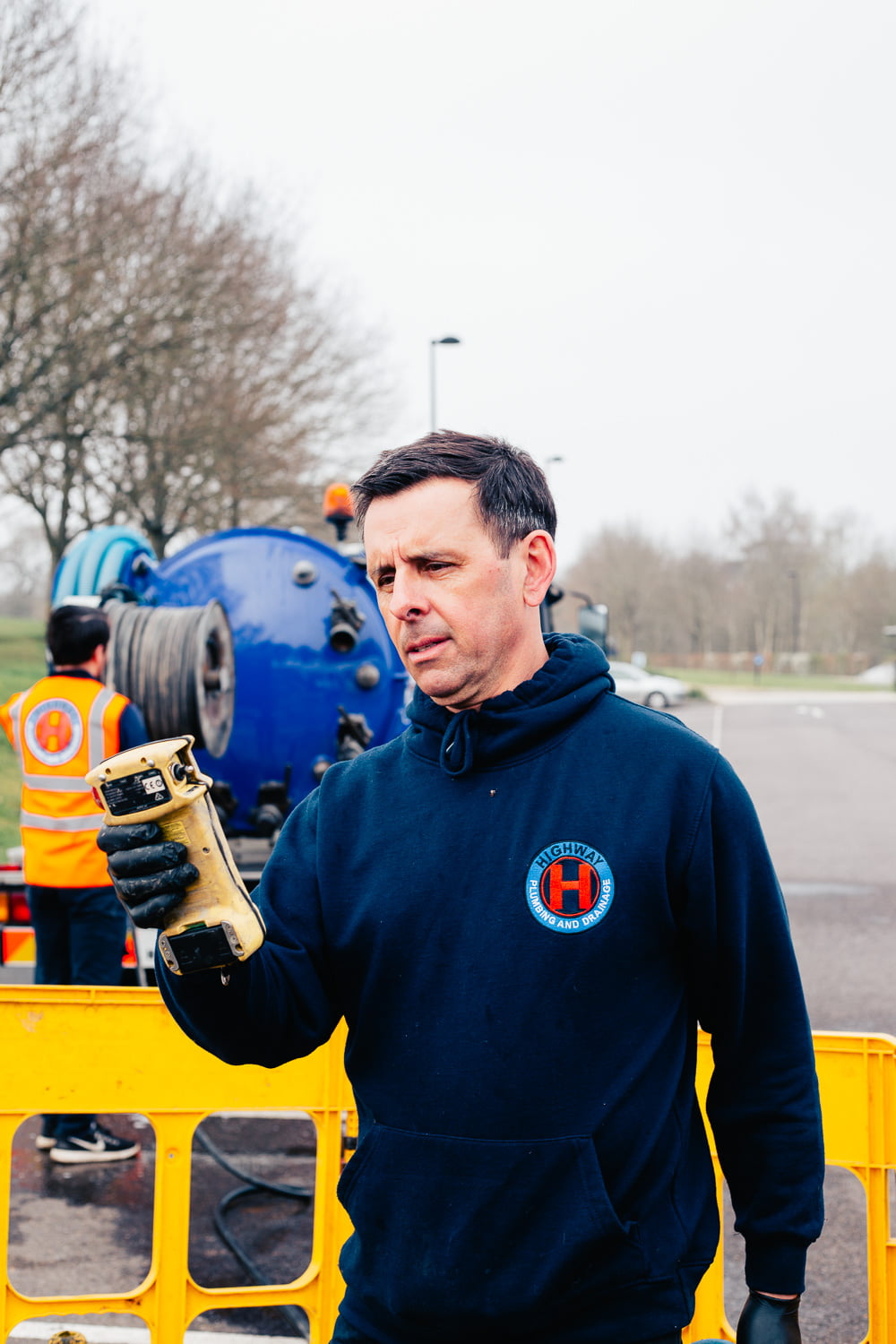 emergency drain clearance london and kent