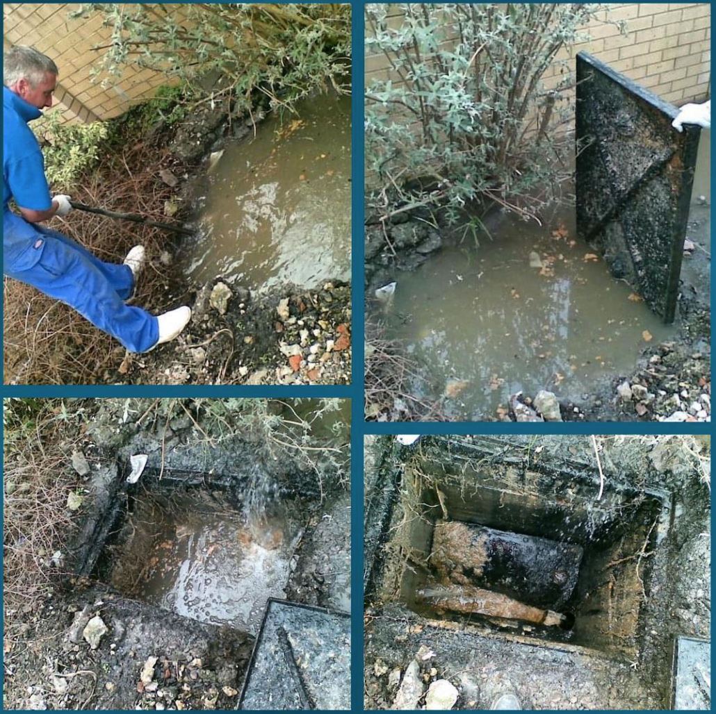 London and Kent Drain Services